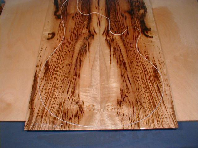 Kauffer Bois De Lutherie - Choix du bois pour le manche de ma future guitare? Accessoires et lutherie